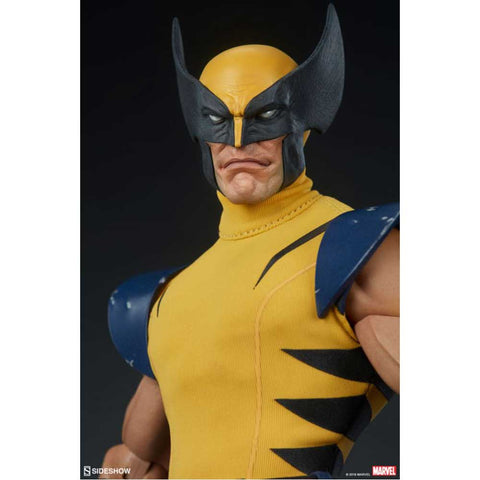 "X-Men - Wolverine 1:6 Scale 12"" Action Figure"