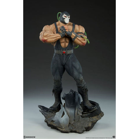 Image of Batman - Bane Maquette