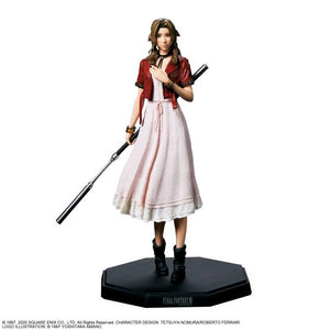 Final Fantasy VII - Aerith Gainsborough Statuette