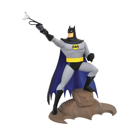 Batman: The Animated Series - Batman Gallery PVC Statue