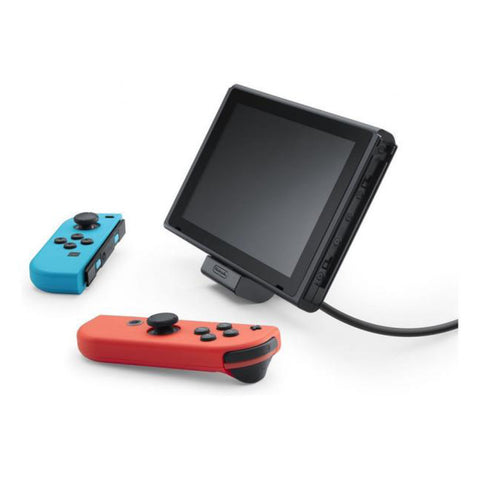 SWI Nintendo Switch Adjustable Charging Stand