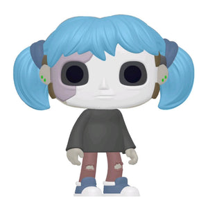 Sally Face - Sally Face Pop! Vinyl