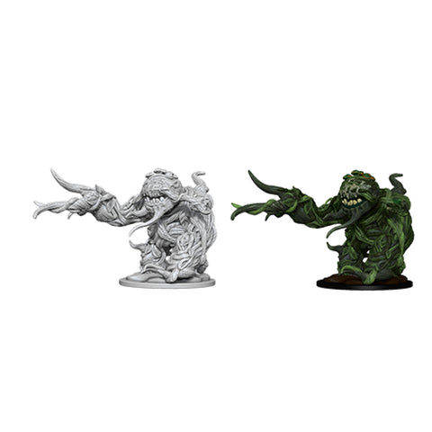 Image of Dungeons & Dragons - Nolzur's Marvelous Unpainted Minis: Shambling Mound