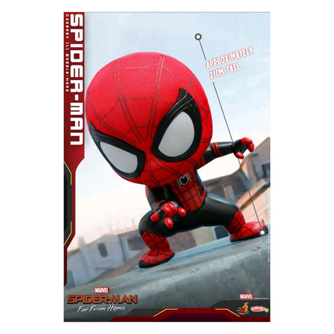 Spider-Man: Far From Home - Spider-Man Large Cosbaby
