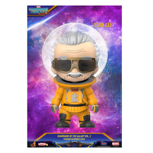 Guardians of the Galax: Vol. 2 - Stan Lee Cameo Cosbaby