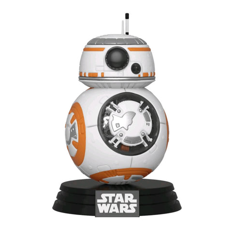 Star Wars - BB-8 Episode IX Rise of Skywalker Pop! Vinyl