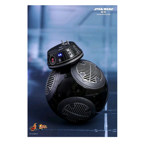 Image of Star Wars - BB-9E Episode VIII The Last Jedi 1:6 Scale Action Figure