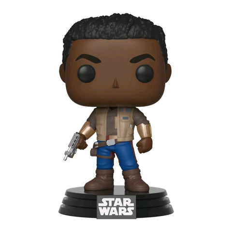 Star Wars - Finn Episode IX Rise of Skywalker Pop! Vinyl