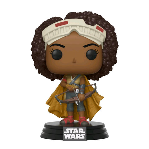 Star Wars - Jannah Episode IX Rise of Skywalker Pop! Vinyl