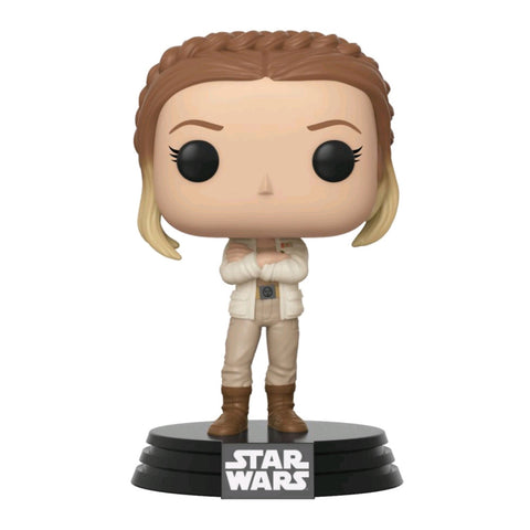 Star Wars - Lt Connix Episode IX Rise of Skywalker Pop! Vinyl