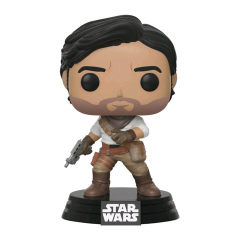 Star Wars - Poe Dameron Episode IX Rise of Skywalker Pop! Vinyl