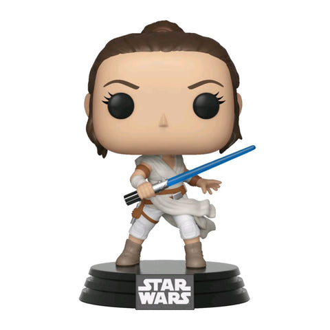 Star Wars - Rey Episode IX Rise of Skywalker Pop! Vinyl