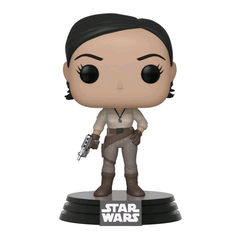 Star Wars - Rose Episode IX Rise of Skywalker Pop! Vinyl