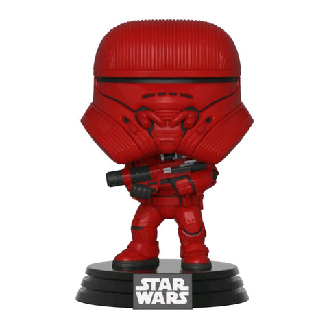 Star Wars - Sith Jet Trooper Episode IX Rise of Skywalker Pop! Vinyl