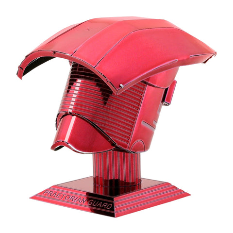 Metal Earth Star Wars Elite Praetorian Guard Helmet