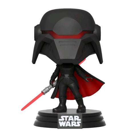 Star Wars: Jedi Fallen Order - Second Sister Inquisitor Pop! Vinyl