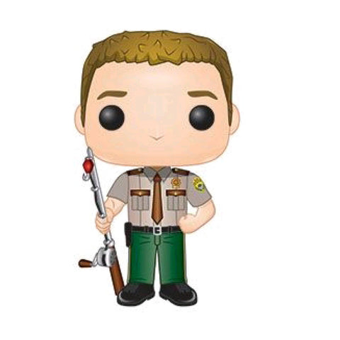 Image of Super Troopers - Foster Pop! Vinyl