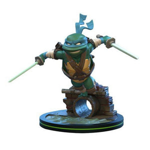 Teenage Mutant Ninja Turtles - Leonardo Q-Fig