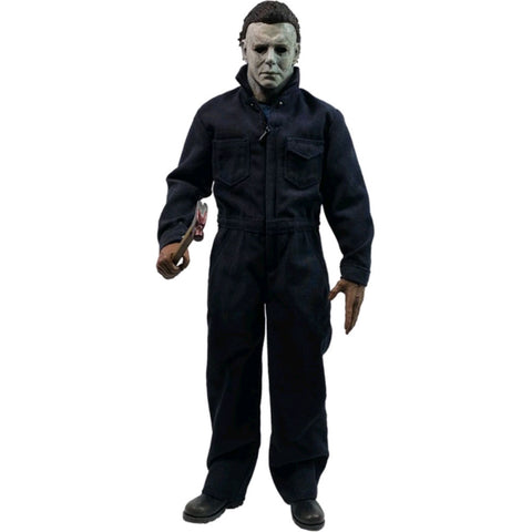 "Halloween - Michael Myers 2018 1:6 Scale 12"" Action Figure"