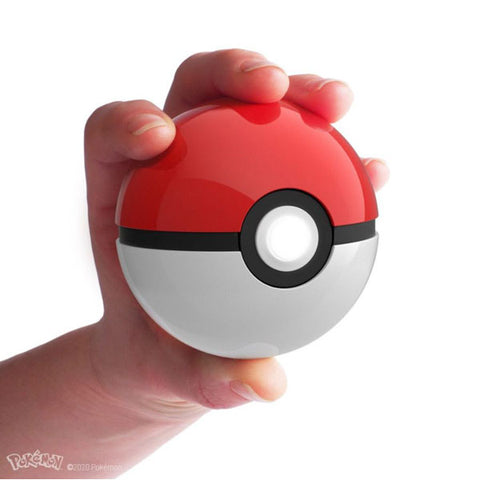 Pokemon - Pokeball Prop Replica