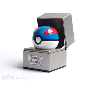 Pokemon - Great Ball Prop Replica