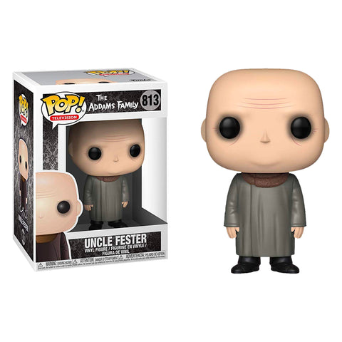 Image of Addams Family - Uncle Fester Pop! Vinyl