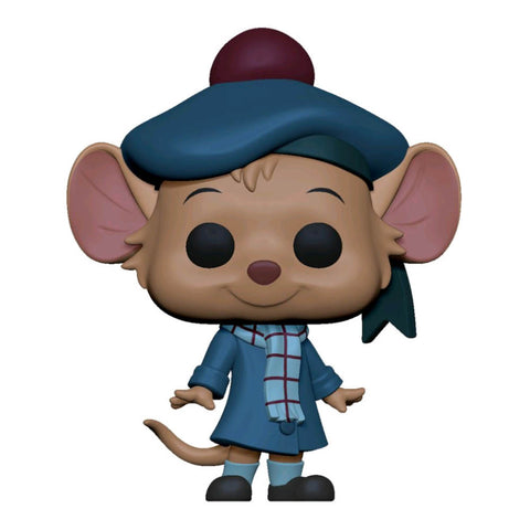 The Great Mouse Detective - Olivia Pop! Vinyl