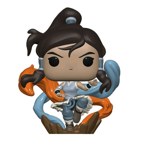 The Legend of Korra - Korra Pop! Vinyl