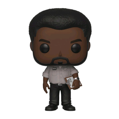 Image of The Office - Darryl Philbin Pop! Vinyl