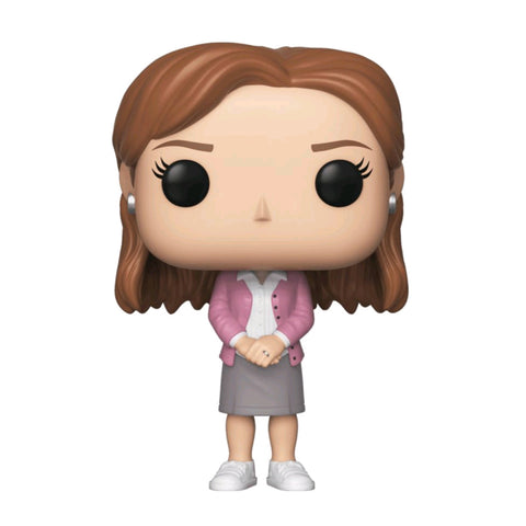 Image of The Office - Pam Beesley Pop! Vinyl