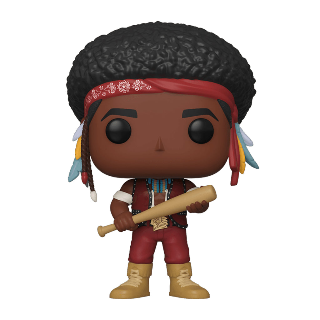 The Warriors - Cochise Pop!