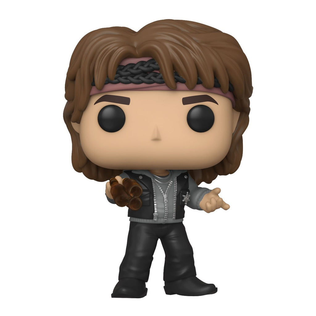 The Warriors - Luthor Pop!