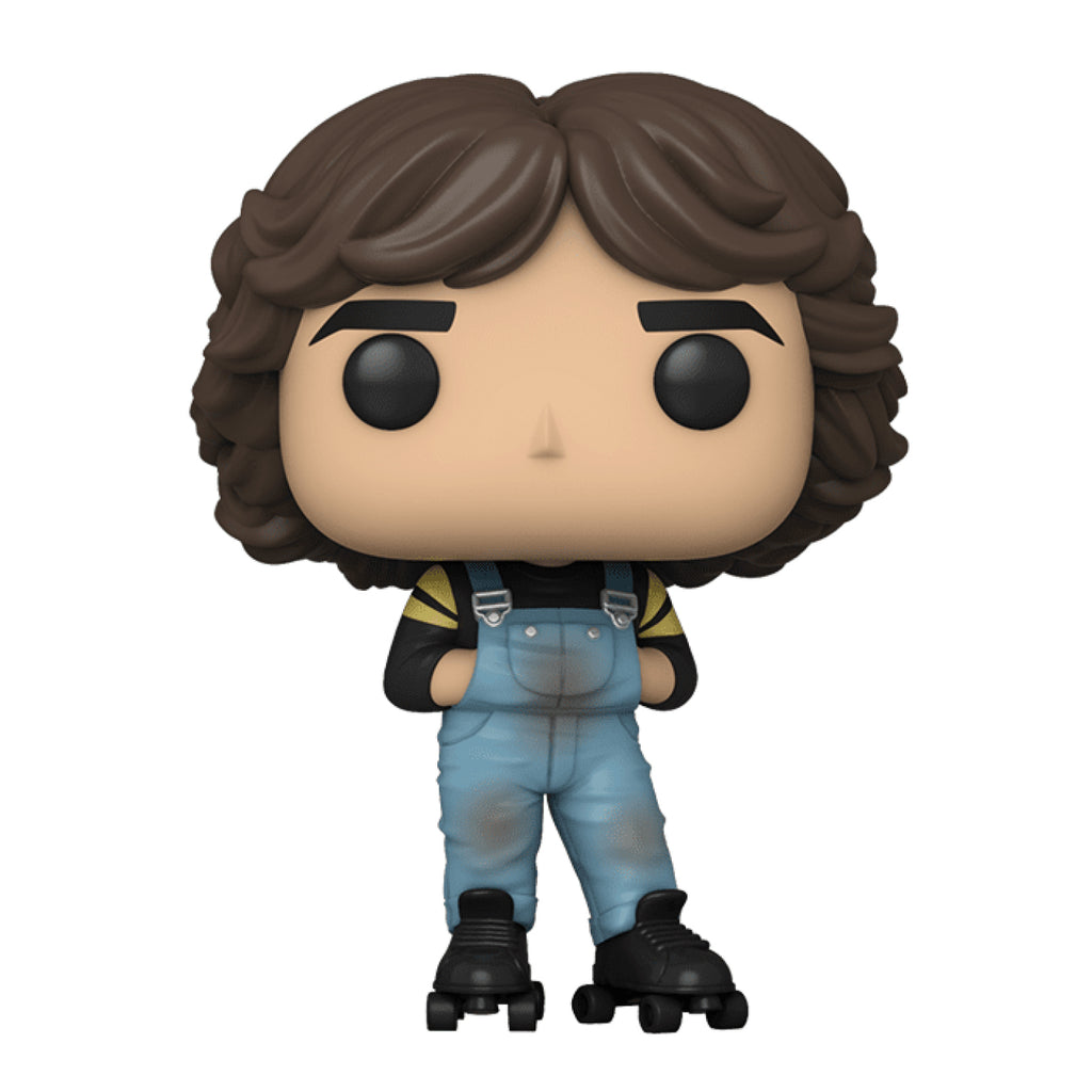 The Warriors - Rollerskate Gang Leader Pop!