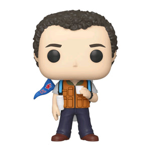 The Water Boy - Bobby Boucher Pop! Vinyl