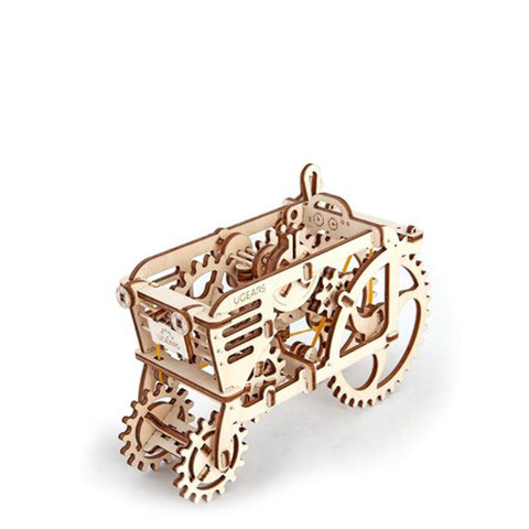 Image of Ugears Tractor