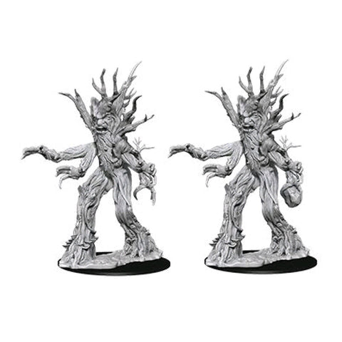 Dungeon and Dragons Nolzurs Marvelous Miniatures Treant