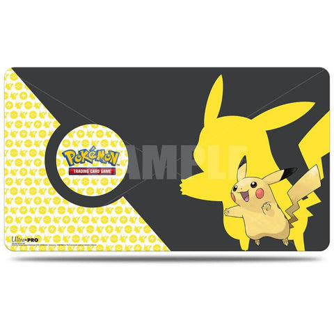Pokemon Playmat 2019 Pikachu