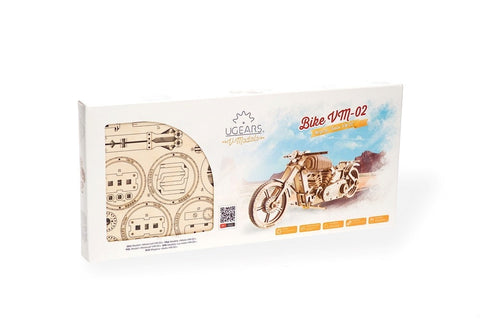Image of Ugears Bike VM-02