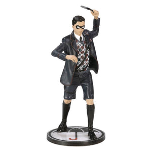 Umbrella Academy - #2 Diego Figure Replica