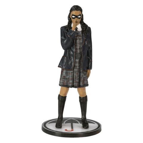 Umbrella Academy - #3 Allison Figure Replica