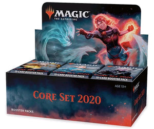 Magic the Gathering - Core 2020 Booster
