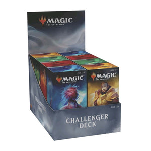 Magic Challenger Deck 2019