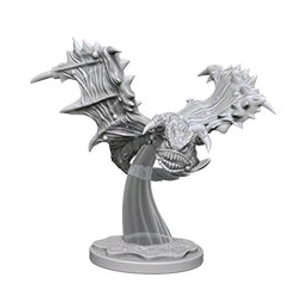 Pathfinder - Unpainted Flying Ray