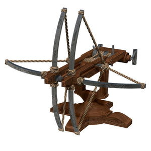 WizKids - War Machines: Ballista 4D Setting