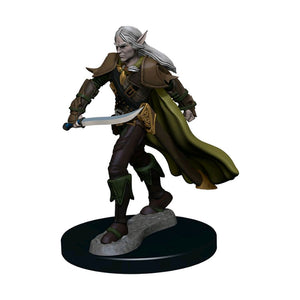 Pathfinder - Elf Fighter Male Premium Figure