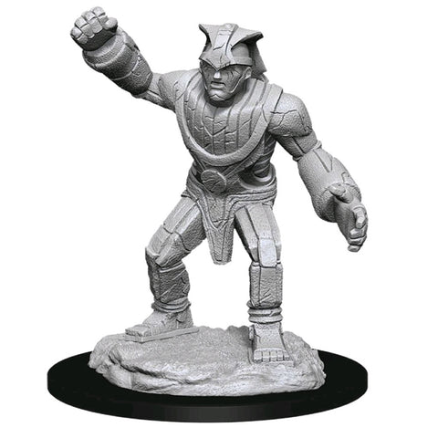 Dungeons And Dragons Nolzurs Marvelous Unpainted Minis Stone Golem