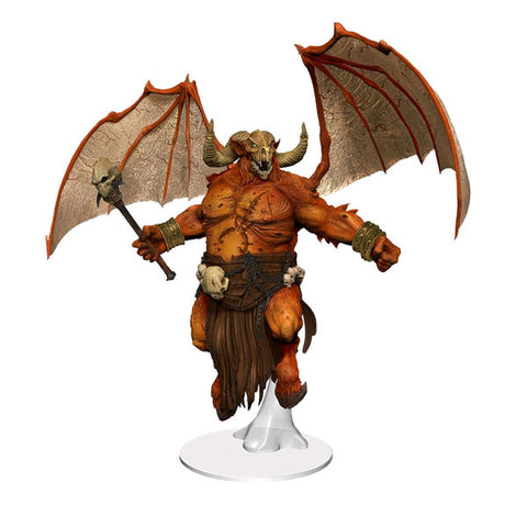 Dungeons & Dragons - Icons of the Realms Orcus, Demon Lord of Undeath Premium Figure