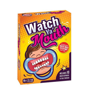 Watch Ya Mouth Family Edition