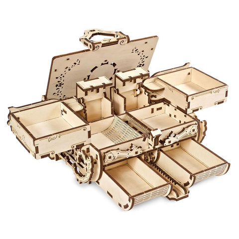 Image of Ugears Amber Box
