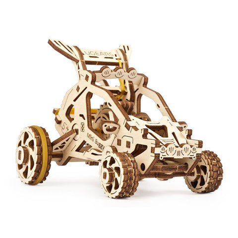 Image of UGears Mini Buggy
